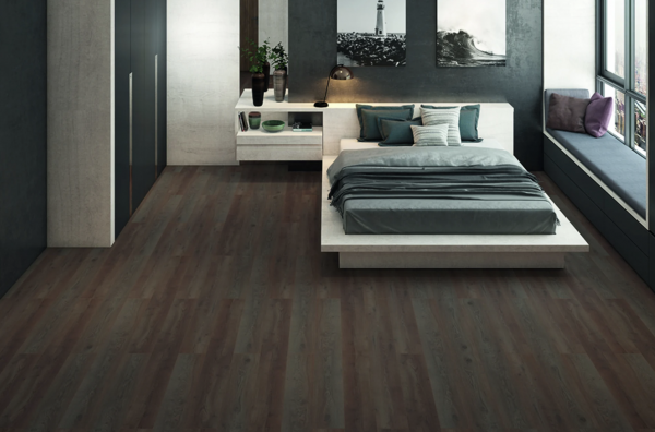 Wood Topped Flooring Outshines Them All