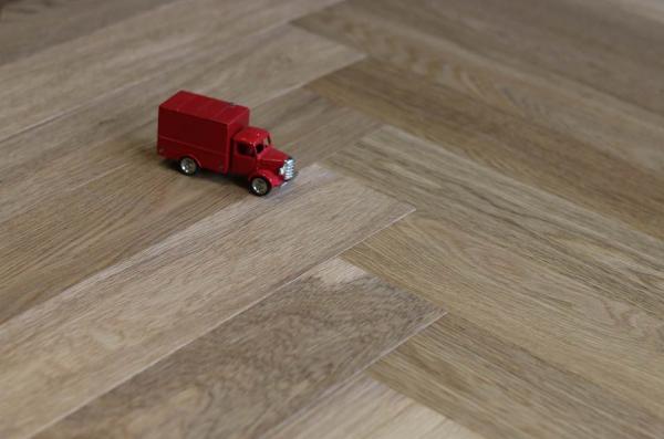600mm Wood Flooring Options
