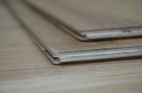 Fit Oak Tongue And Groove Floorboards For Minimal Waste