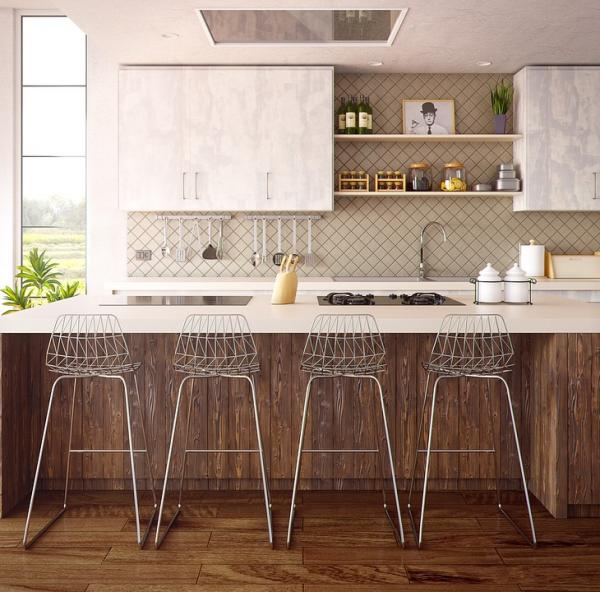 Kitchen Flooring: What to Look For