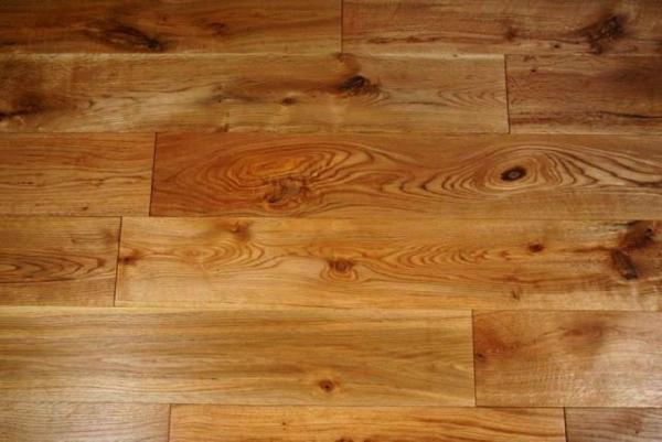 Timber Flooring: Prime, Select, Natural or Rustic Grade?