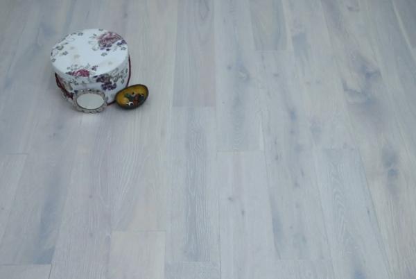 White Oak Engineered Flooring: A Highly Desirable Flooring Option