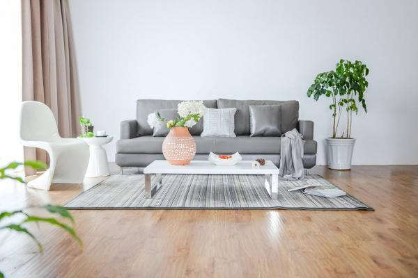 Oak Flooring Adds Value to Your Home