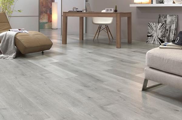 Grey-White Wood Flooring Trends to Explore