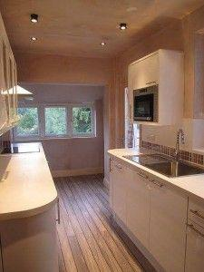 Types Of Kitchen Flooring
