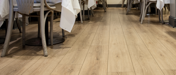 Is Black and White Wood Flooring Right for Your Home?
