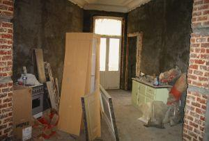 Protecting Wood Flooring During Home Improvement Work