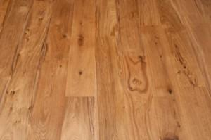 How Wide Or Narrow Wood Flooring Will Affect Your Décor