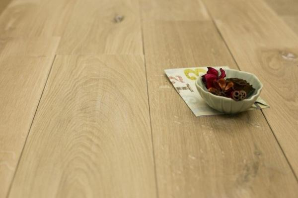 How To Maintain Unfinished Wood Flooring