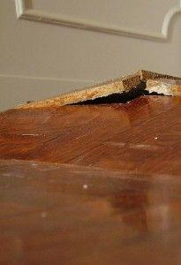 How To Protect Wood Flooring From Water?