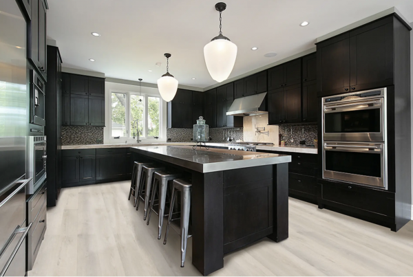 White Oak Flooring: Going White Washed or Painted White?