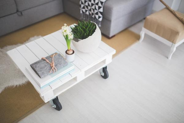 Exploring Nordic and Scandinavian Style wood flooring
