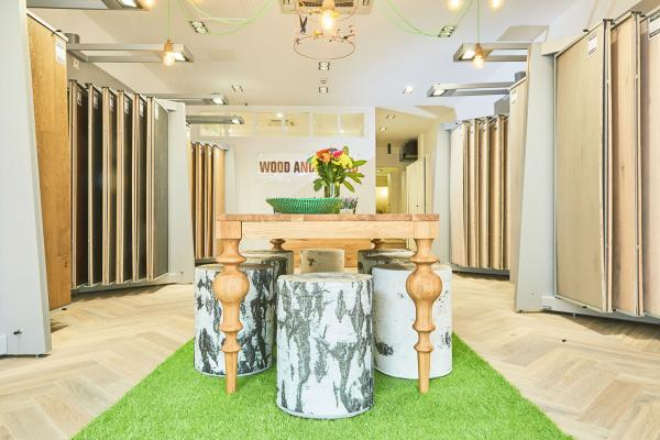 Wood Flooring Advice at Wood and Beyond