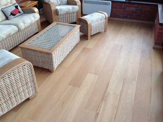 Engineered Vs. Laminate Flooring Which Is Better?