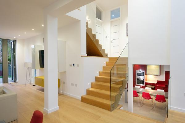 Exterior Wood Flooring Latest Trends