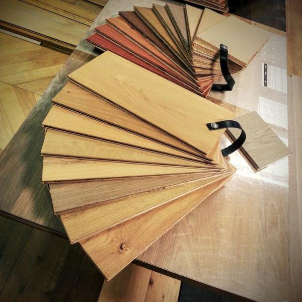 Differences in Hardwood Flooring