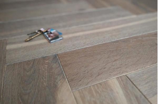 Timber Herringbone Flooring - More Popular Than Ever