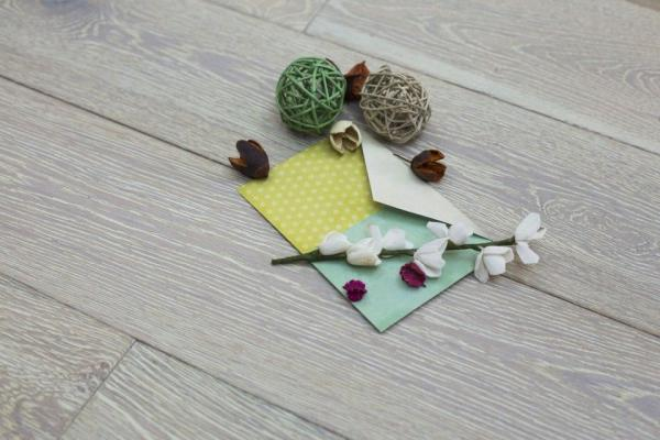 Bleached Wood Flooring Transform Your Interior