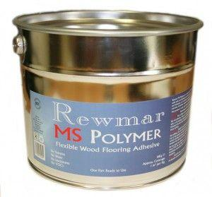 The Difference Between Polymer and Solvent Based Adhesives