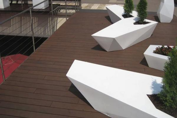 Is it time for New Garden Decking