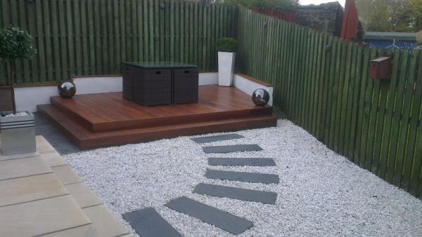 Best Garden Decking Materials
