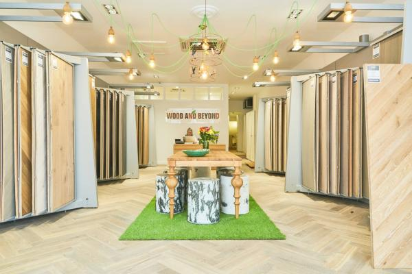 Wood Flooring North London At Our Golders Green Showroom