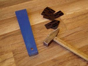 How To Repair Wooden Floors