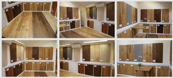 Wood Flooring Direct At Wood And Beyond