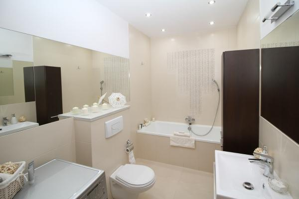 Your Ultimate Bathroom Flooring Options Reviewed and Compared