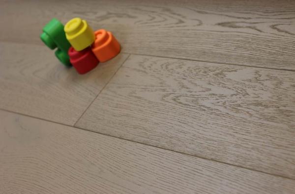 Most Popular Wood Flooring 2017