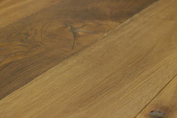 Wide Oak Planks And Their Effect On Your Interior