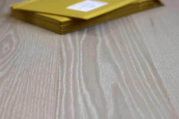 Beige Wood Flooring From Light Cream To Dark Tan