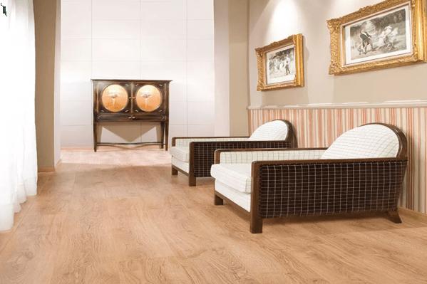Oak Effect Laminate Flooring for Unbeatable Natural Look