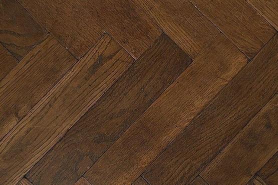 Engineered Parquet Flooring And Under Floor Heating
