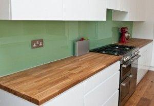 How To Maintain Solid Wood Worktops?