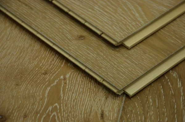 Thin Wood Flooring For Greater Flexibility