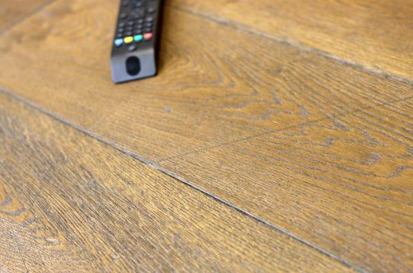 Reclaimed Oak Engineered Flooring - Our Range Reviewed