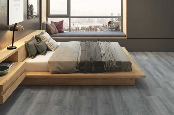 White Oak Flooring – Best in Class for the Rustic Look