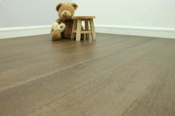 Engineered Wood Flooring Prices Affected By Strip Number And Thickness