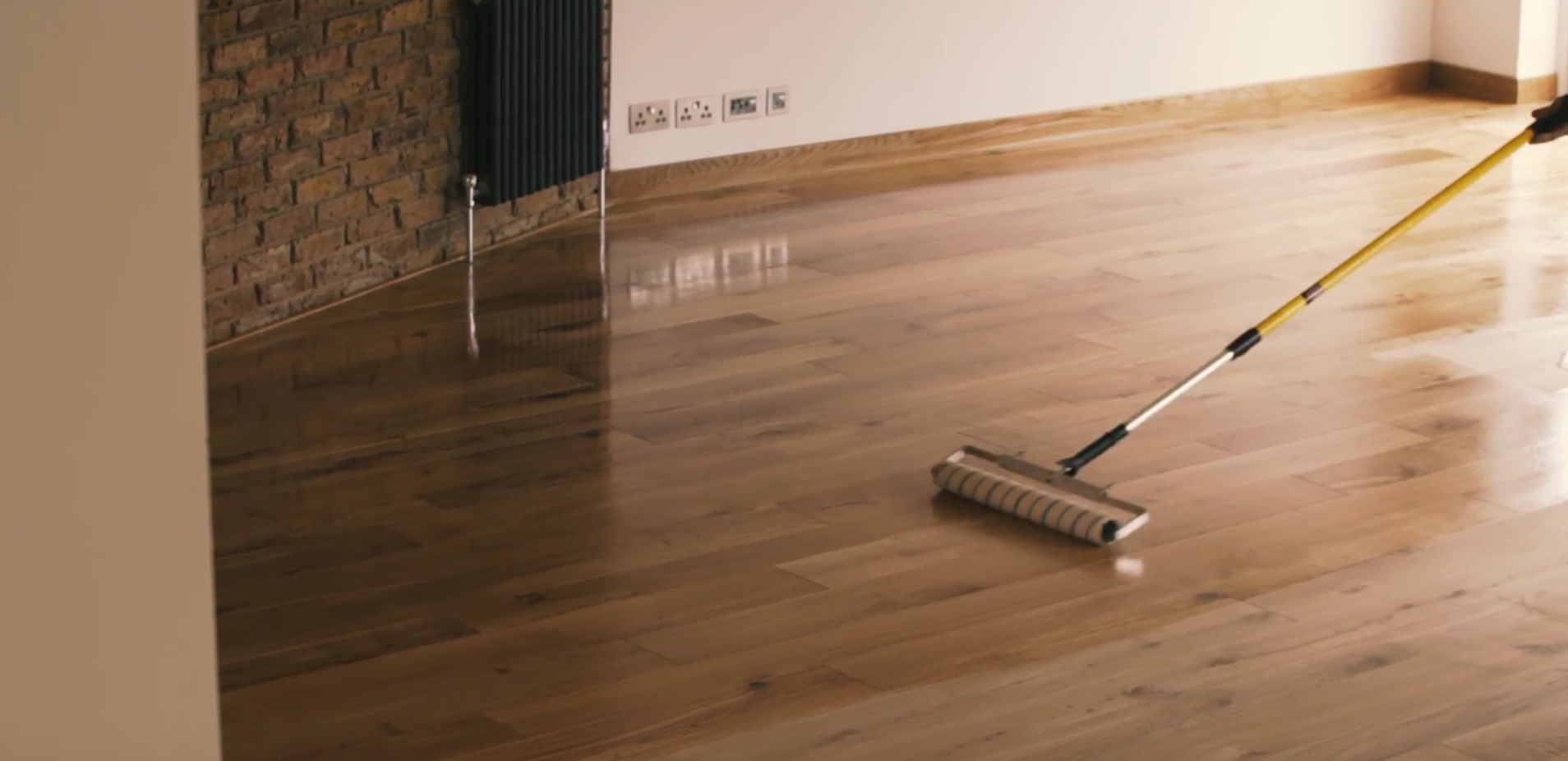 Can You Have Wood Floors In Kitchens   Wood and Beyond Blog