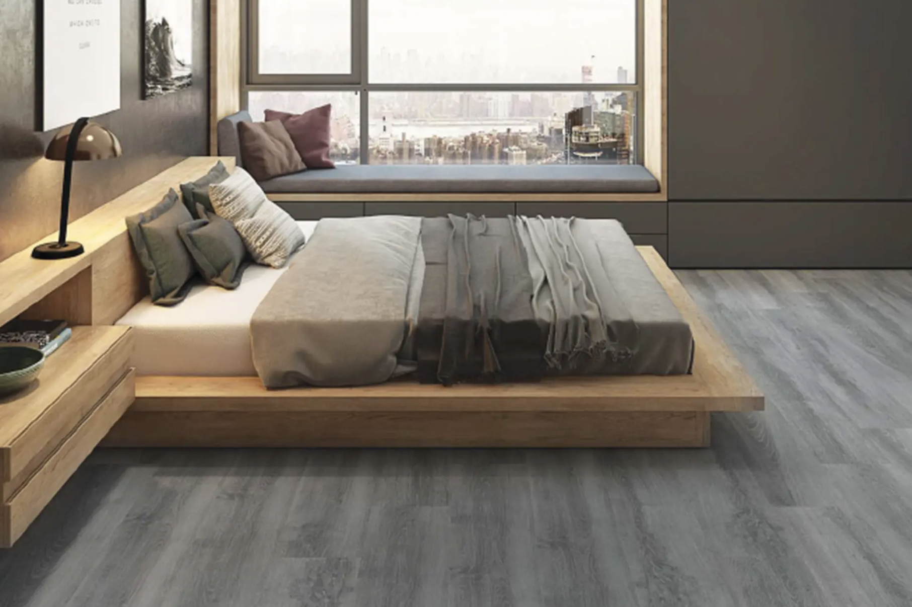 How To Fix Wood Flooring Separation